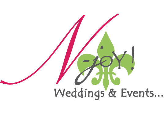 N-joY! Weddings and Events logo
